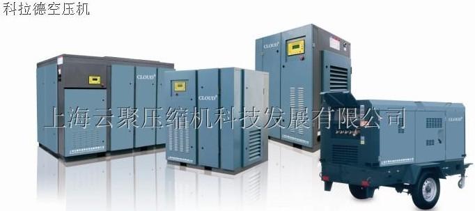 上海云聚压缩机科技发展有限公司