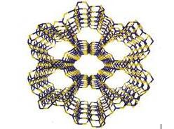 什么是分子筛?