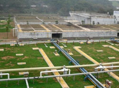 水煤浆气化协同处置废物技术 破解园区污水危废处理难题