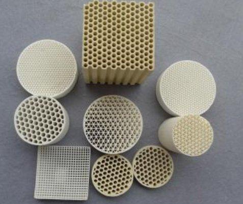 蜂窝陶瓷需求大量增加 谁能抢占市场先机?