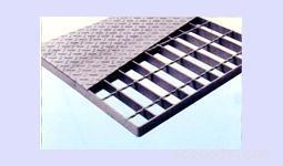 钢格板、钢格栅、钢格栅板、井盖网