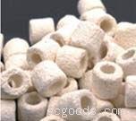 高性能多孔石英生化环(球)