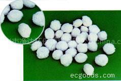 纤维球,环保填料,生物填料