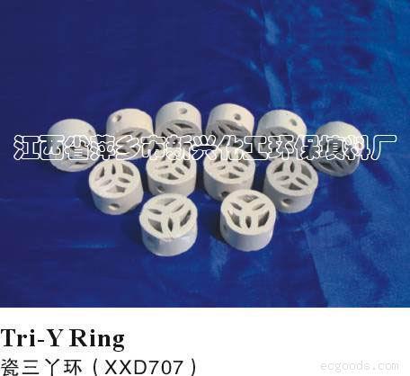 陶瓷瓷三丫环