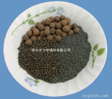 环保陶粒滤料