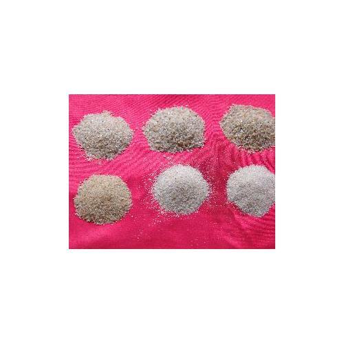 天然石英砂滤料0.9-1.6mm