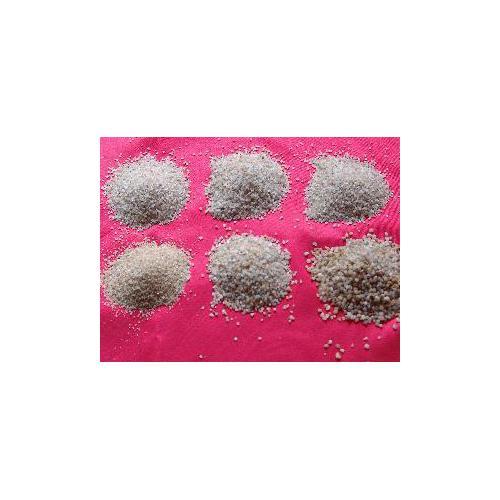 海砂 石英砂滤料 0.9-1.6