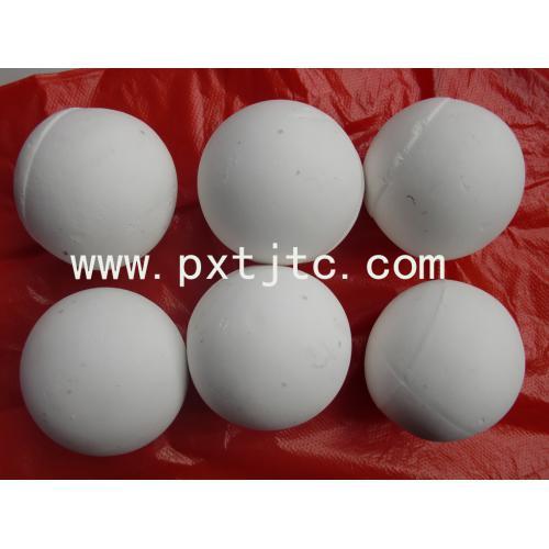 供应92高铝陶瓷研磨球系列