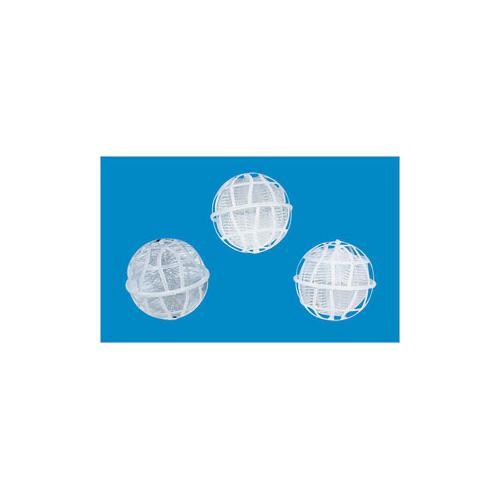 球形悬浮填料