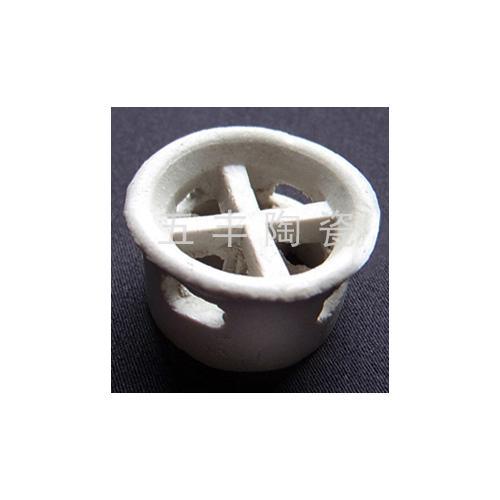 陶瓷阶梯环