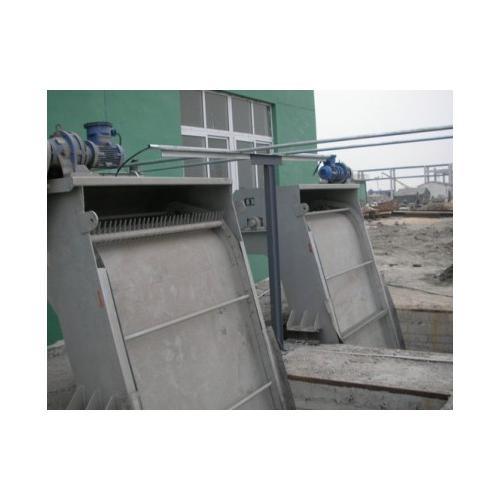 雨水格栅除污机
