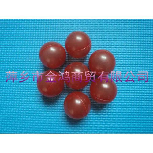 聚丙烯空心浮球