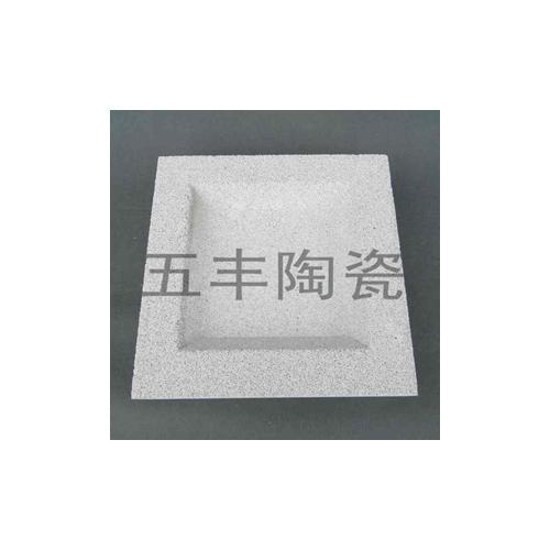 五峰山牌微孔陶瓷过滤砖