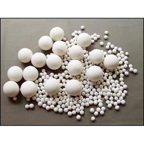 活性氧化铝直径0.5-1毫米,1-2毫米小球