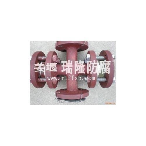 瑞隆耐腐蚀耐磨防腐管件