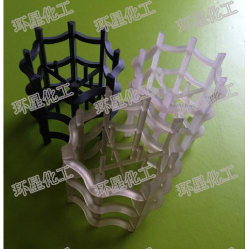DN50/76塑料八柱环