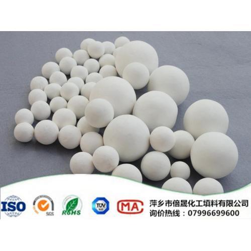 高铝球 99瓷球95瓷球蓄热球、研磨球耐高温