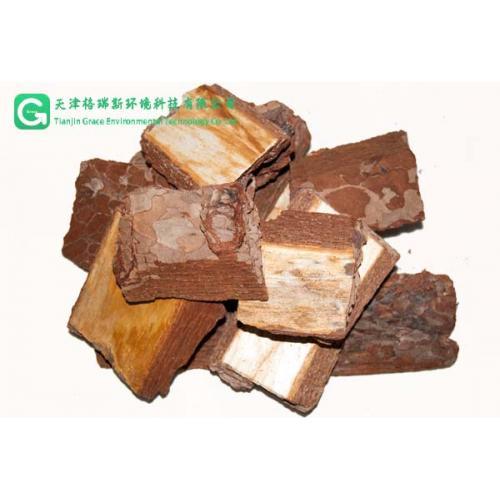 松树皮填料生物除臭滤料优质松树皮
