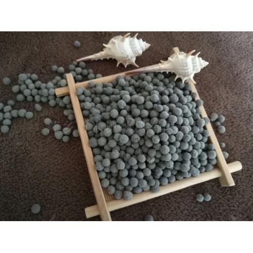 高效挂膜生物陶粒 粘土陶粒