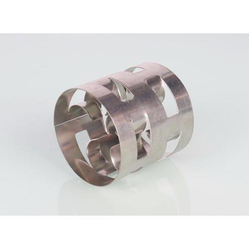 金属鲍尔环