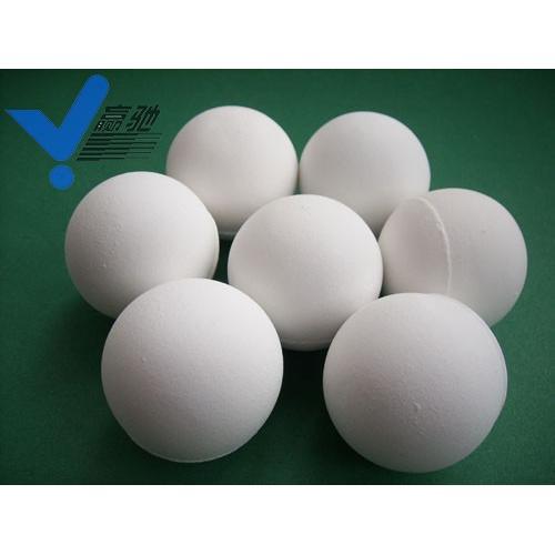 高铝研磨球球磨机用研磨球干磨湿磨球