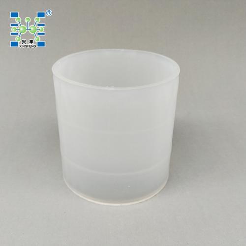 萍乡兴丰厂家直销塑料拉西环填料 PP拉西环填料 聚丙烯拉西环25,38,50