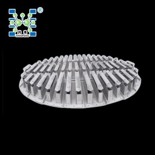 槽式液体分布器 304液体分布器 塔内件
