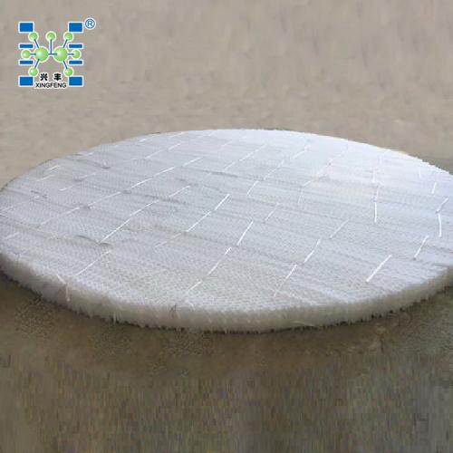波纹板填料PP聚丙烯孔板波纹规整填料 125Y 聚丙烯规整填料