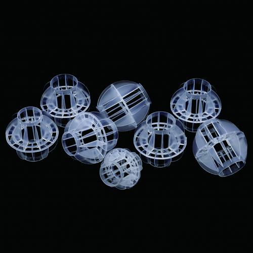 科邦 多面空心球填料 pp填料 塑料填料 厂家销售中