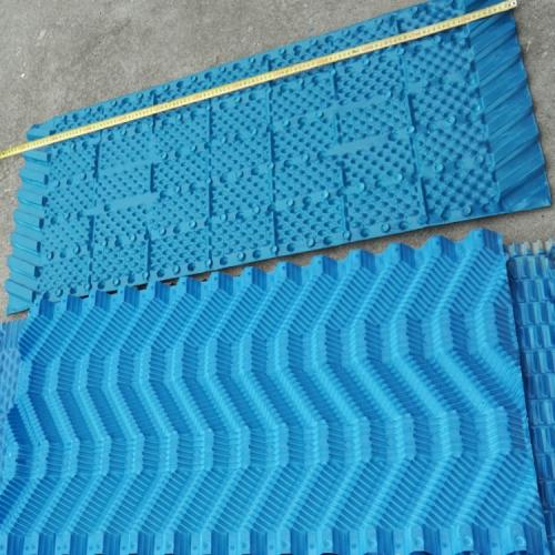 PVC淋水填料.
