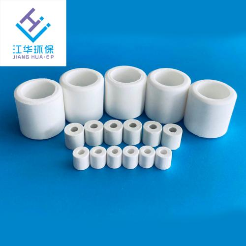 高铝陶瓷拉西环 化工塔填料